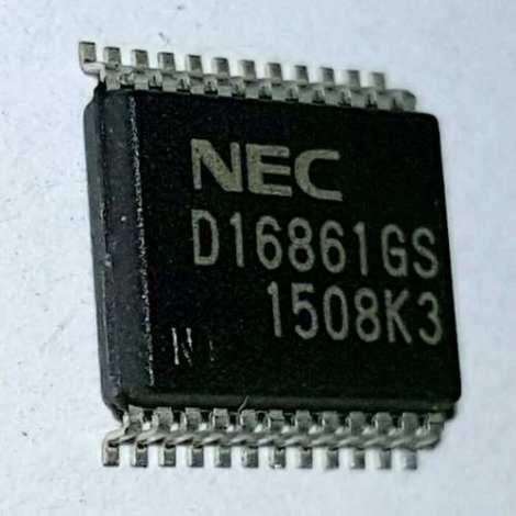 D16861gs  D16861 Gs