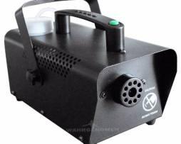 Maquina De Humo Camara 500w Alta Calidad Portatil Dj