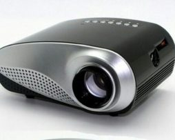 Mini Proyector Led View Tv Star Digital Tv Digital