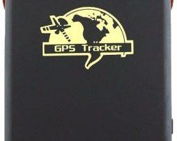 Rastreador Gps Tracker Satelital Personas Autos Envío Gratis