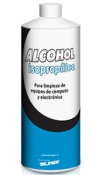 Alcohol Isopropilico Silimex 1lt