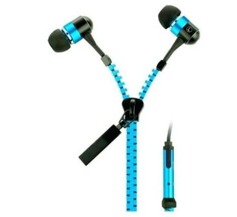 Audífonos Tipo Cierre – Jack De 3.5mm – Micrófono – Te292