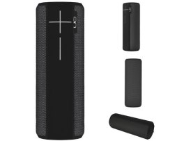Bocina Bluetooth Logitech Ue Boom 2 Negro Contra Agua
