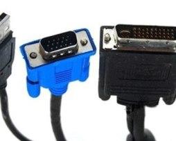 Cable Adaptador M1 Proyector A Vga Usb Dvi Infocus Hp Dell