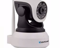 Cámara Ip Vigilancia Vstarcam Robotica Onvif * Envio Gratis*