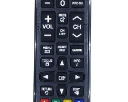 Control Remoto Samsung Smart Tv Bn59-01199s Original Puebla