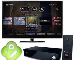 Decodificador Tv Señal Digital Netflix Hd Youtube Tv Boxee