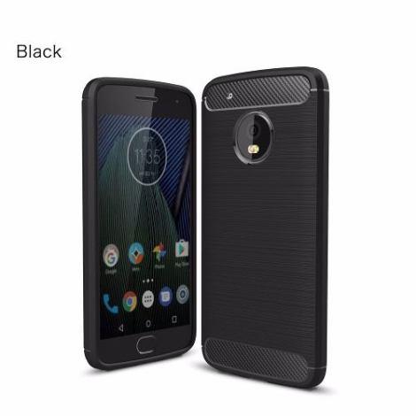 Funda Motorola G5 Y G5 Plus +mica Cristal Con Envío Gratis