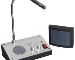 J R Central Voz Abierta Manos Libres Con Microfono