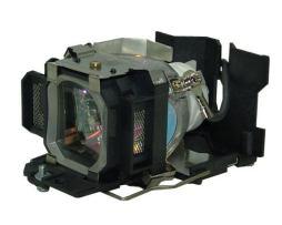 Lámpara Con Carcasa Para Sony Vpl-es3 / Vples3 Proyector