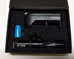 Laser  Recargable