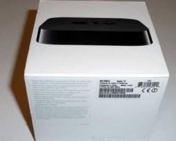 Apple Tv Tercera Generacion $ 1900