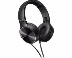 Audífonos De Diadema Pioneer 6-40.000 Hz Se-mj722t