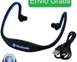 Audifonos Diadema Bluetooth Envío Gratis