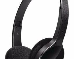 Audífonos Estéreo Inalámbricos Philips Bluetooth Shb4000