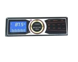 Auto Estereo Economico Bluetooth Aux Usb Micro Sd Economico