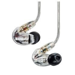 Cable De Repuesto Audifonos Shure Series Se Nuevo Original