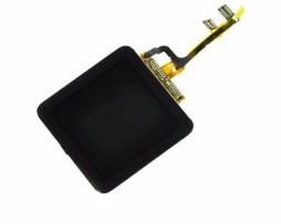 Display + Cristal Touch Ipod Nano 6 6th Generación Nuevo