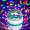 Foco Multicolor Led Discoteca