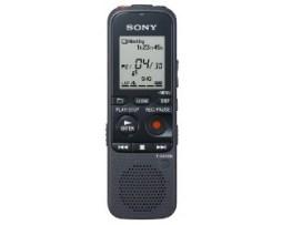 Grabadora Digital De Voz Sony Px333 1073hrs Usb Mp3 Micro Sd