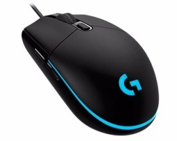 Logitech Mouse G203 6botones 6000dpi Rgb 910-004843