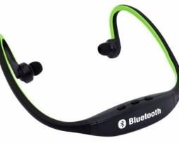 Lote 10 Pz Audifonos Diadema Bluetooth Mp3 Ranura Sd Radio