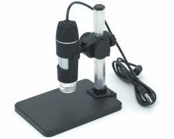 Microscopio Usb 2.0 1000x Maximo