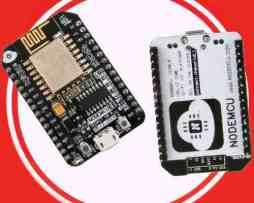 Nodemcu Wifi Iot Esp8266 Arduino Incluye Libro Gratis