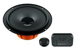 Set Hertz Dsk165 (no Focal Jl Audio Alpine Dls Morel Pioneer