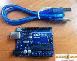 Tarjeta Nueva Arduino Uno R3 Ultima Version Envio Gratis