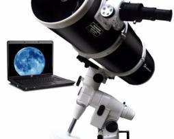 Telescopio Quasar Q200 Advanced 8 Pulg Parabólico Newtoniano