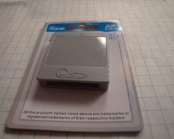 Wii Key Memory Card Adapter Juega Game Cube En Wii Wii Sd