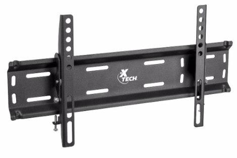 Xtech Soporte De Pared P/ Tv 23 -42  35kg Negro Xta-525