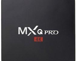 Android Tv Box Mxq Pro 4k Kodi 17 Smart Tv Envio Gratis