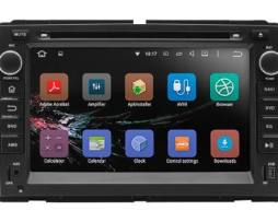 Chevrolet Gmc Android Lollipop 5.1.1 Wifi Gps Mirrorlink Bt