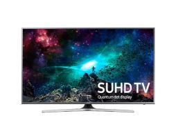 Pantalla Samsung Un55js700dfxza Smart Tv 55  Quad-core 4k