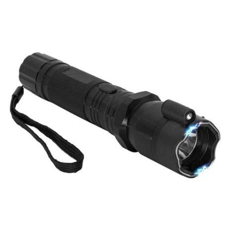 Taser Chicharra Electrica Paralizador Defensa Pers Laser /e