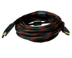 Cable Hdmi 10 Metros Fullhd 1080p Ps3 Xbox 360 Laptop Pc Ps4