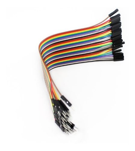 Cable Jumpers Dupont H-h