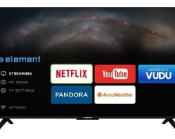 Pantalla Smart Tv Element 50 Pulgadas Netflix 1080p E2sw5018