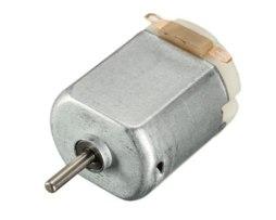 Motor Dc 3v - 5v Micromotor Para Practicas Juguete Arduino
