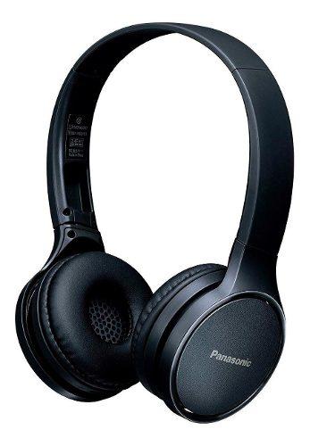 Audifonos Bluetooth Panasonic Rp-hf410bpuk Manos Libres