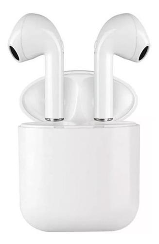 Audifonos Bluetooth Tipo AirPods I9s Tws Boton Fisico Automa