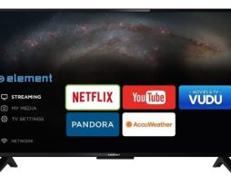 Pantalla Smart Tv Element E2sw3918 Full Hd 39 Pulgadas