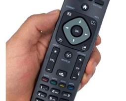 Control Remoto Phillips Smart Con Netflix + Pilas