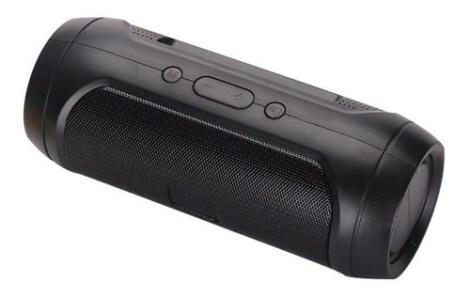 Bocina Bluetooth Recargable Premium Bateria Extendida