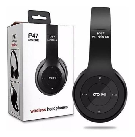 Audifonos Bluetooth Tipo Diadema