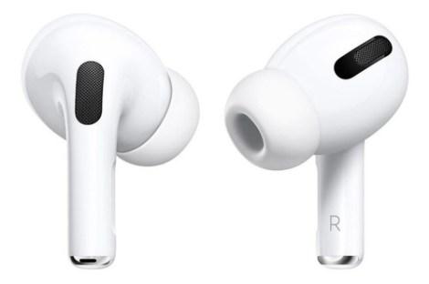 Audífonos Inalámbricos Apple AirPods Pro Blanco