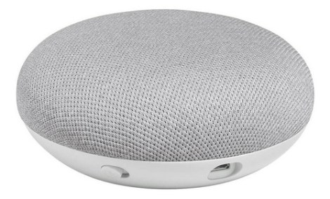 Bocina Bluetooth Asistente Voz Inteligente Google Home Mini