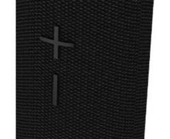 Bocina Tedge Bluetooth 10w Portátil Negra